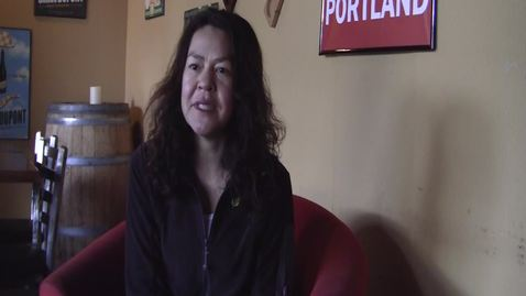 Hilda Stevens oral history interview, February 22, 2017