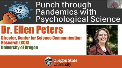 Thumbnail for entry Punch_Dr Ellen Peters