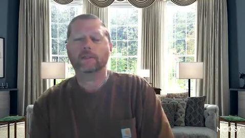 Thumbnail for entry Dan Ziriax Introduction BA 311 2020 Summer