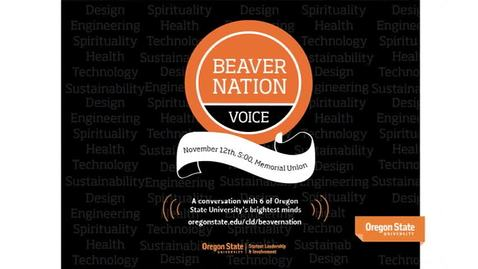 Thumbnail for entry Beaver Nation Voice