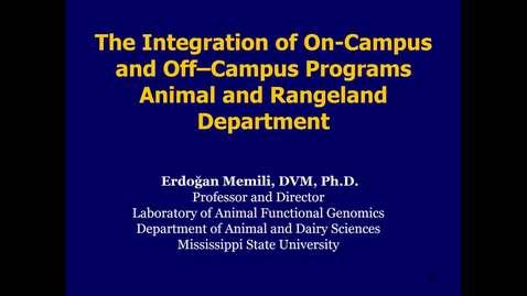 Thumbnail for entry 2011-11-20 ARNS Memili