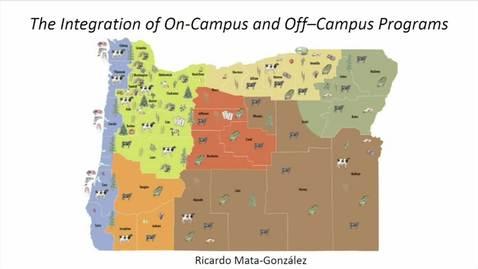 Thumbnail for entry 2019-11-15 Animal and Ranceland Sciences Dept. Head - Ricardo Mata-González Day 02
