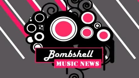 """Thumbnail for entry """"Blonde Bombshells on the Hour"""" [KBVR-TV Show], November 18, 2011"""