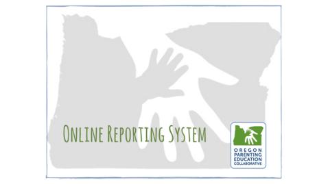 Thumbnail for entry OPEC Webinar: Online Reporting System [September 26, 2016]
