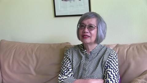 Thumbnail for entry Judy Li oral history interview, May 24, 2019