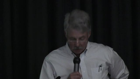 Thumbnail for entry Plant Breeding and Genetics Panel Discussion