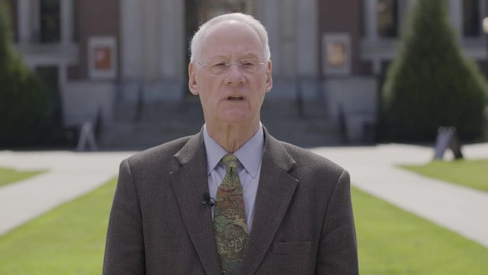 President Ray COVID-19 Address