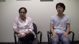 Thumbnail for entry Jenny Urbina and Kong Zheng Yeang - 2015-03-03