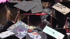 Thumbnail for entry 146th Annual Oregon State University Commencement (2015) - Part 7