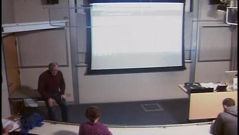 Thumbnail for entry BA 333 - 02/21/2012