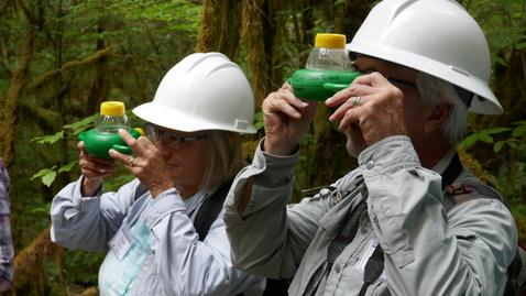 Thumbnail for entry Oregon Season Tracker Retreat