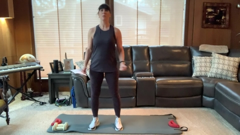 Thumbnail for entry Workout - 2