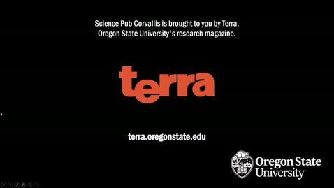 Thumbnail for entry Science Pub Corvallis: Total Solar Eclipse