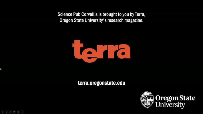 Science Pub Corvallis: Total Solar Eclipse