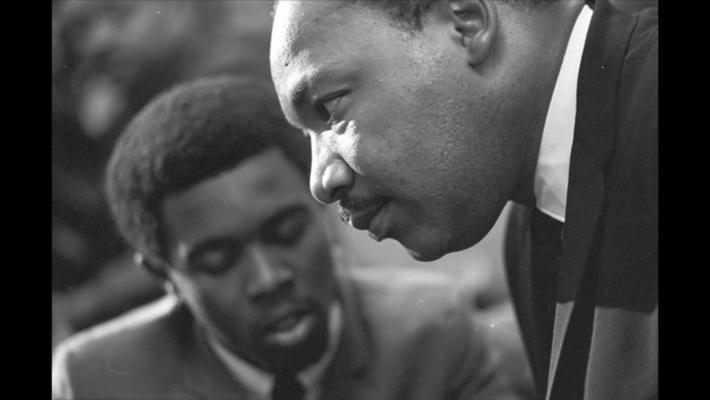 2020 Martin Luther King, Jr. Day Keynote Presentation: Raquel Willis
