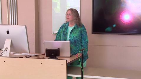 Kathy Hadley - PH 205 - June 2017 Hybrid Faculty Showcase