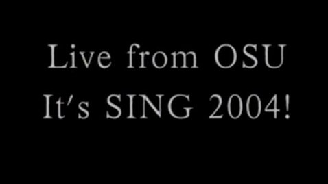 Thumbnail for entry IFC Sing 2004