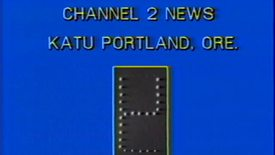 "Thumbnail for entry ""OSU Goes to Sea,"" Channel 2 News Special on the R/V Wecoma, April 1983"