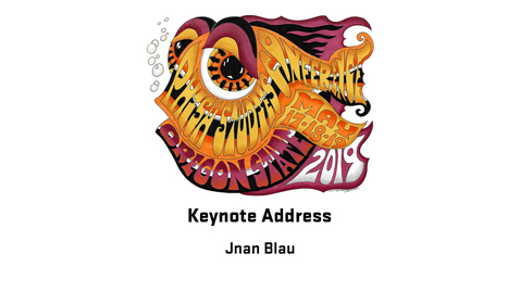 Thumbnail for entry 2019 Phish Studies Conference | Keynote Address