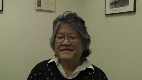 Thumbnail for entry Janet Nishihara Oral History Interview