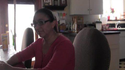Thumbnail for entry Una entrevista oral con Inés Rodriguez (video)