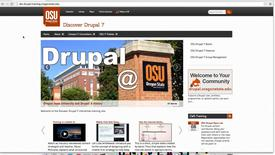 Thumbnail for entry Drupal 7 Login