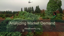 Thumbnail for entry Analyzing Market Demand