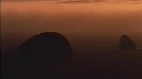 "Thumbnail for entry ""Oregon's Ocean,"" 1991"