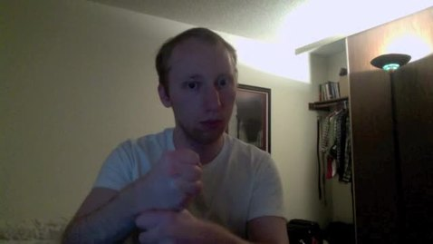 Thumbnail for entry expressive vlog 2