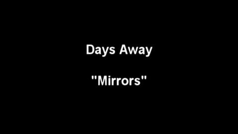 """Thumbnail for entry """"The Meow Meow Show"""" [KBVR-TV] - Days Away perform their song, """"Mirrors,"""" 2004"""