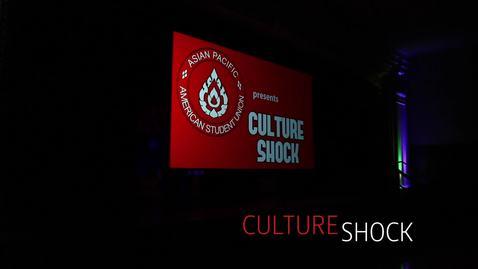 Culture Shock 2016