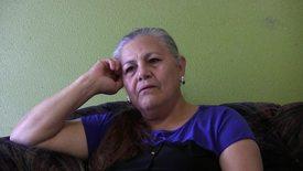 Thumbnail for entry Una entrevista oral con Evangelina Gaspar / An oral history interview with Evangelina Gaspar