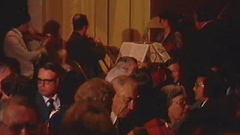 Thumbnail for entry Robert MacVicar Retirement Dinner, 1984. [Part 1]