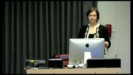 AREC 388 Fall 2011 - Lecture 13