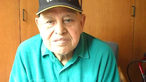 Thumbnail for entry Una entrevista oral con Brother Martín Gonzalez / An Oral History Interview with Brother Martín Gonzalez