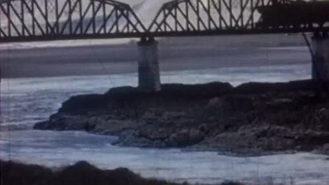 Thumbnail for entry Celilo Falls footage, circa 1950s