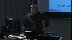 AREC 351 Winter 2011 - Lecture 19