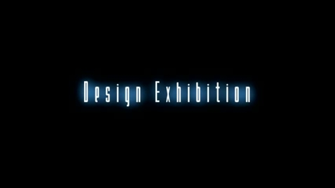 """Thumbnail for entry """"A Century of Design"""" exhibition overview, 2008"""