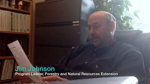 Jim Johnson on EESC Content Audit Dashboard