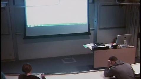 Thumbnail for entry BA 333 - 01/24/2012
