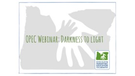 Thumbnail for entry OPEC Webinar: Darkness to Light [June 13, 2018]