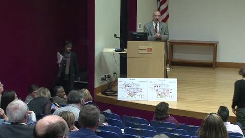 Thumbnail for entry OSU Faculty Senate March 13, 2014 Part 4 of 6