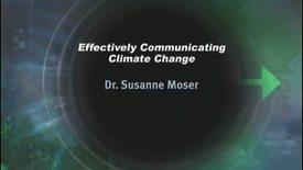 Thumbnail for entry Susanne Moser