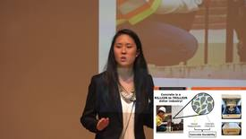 Thumbnail for entry Marisol Tsui Chang - 2017 Three Minute Thesis