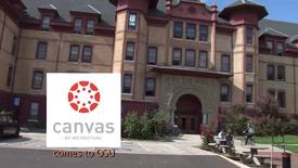 Canvas Comes to Oregon State University