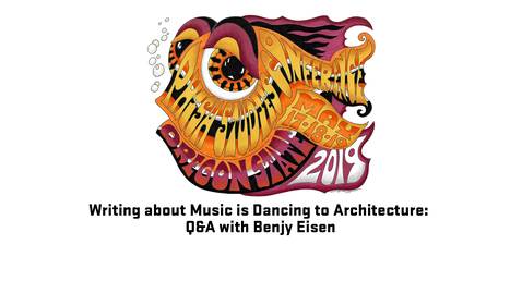Thumbnail for entry 2019 Phish Studies Conference | Writing about Music is Dancing to Architecture: Q&A with Benjy Eisen