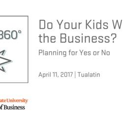 Thumbnail for channel Austin Family Business Program
