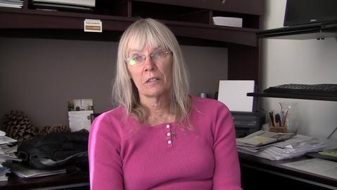 Brenda McComb - 2015-02-24