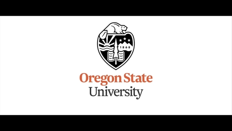 Thumbnail for entry Introducing the Oregon State University Collegiate Recovery Community