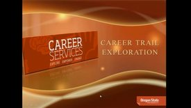 Career Trail Exploration